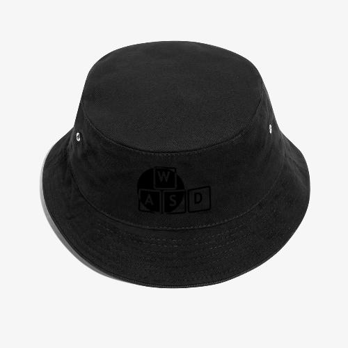 WASD Gaming is Life - Bucket Hat