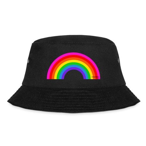 Rainbow - Kalastajanhattu