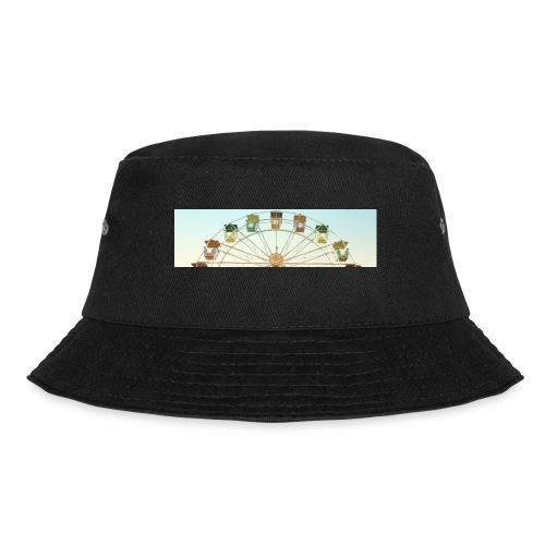 header_image_cream - Bucket Hat