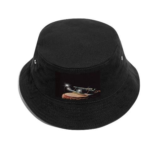 Trumpet - bright and shiny - Bucket Hat