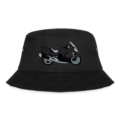 1400 GTR - Bucket Hat