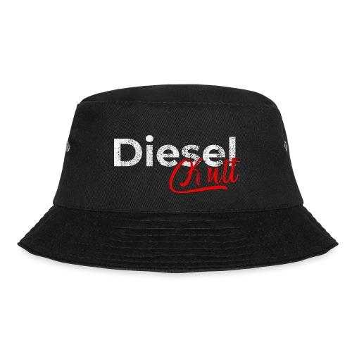 Dieselkult by Dieselholics I Für Diesel Freunde - Fischerhut