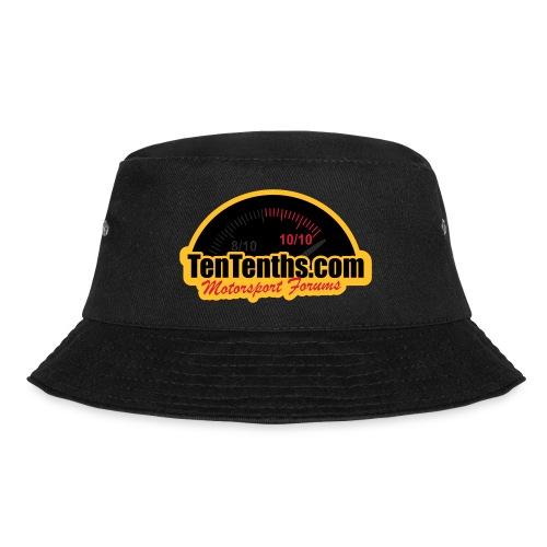 3Colour_Logo - Bucket Hat