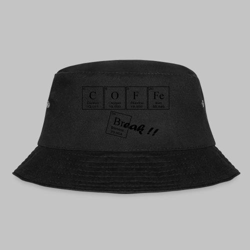 Coffee Break - Bucket Hat