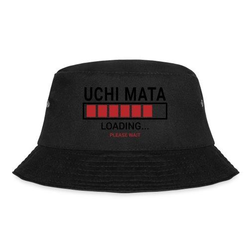 Uchi Mata loading... pleas wait - Kapelusz wędkarski