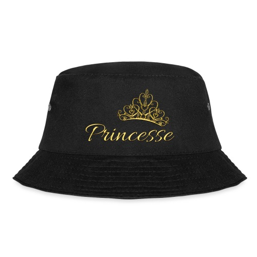 Princesse Or - by T-shirt chic et choc - Bob