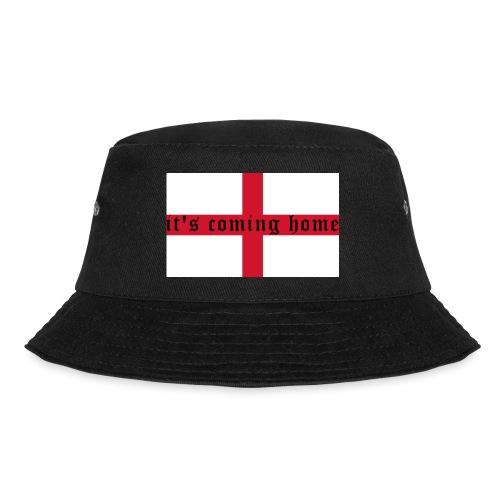 England 21.1 - Fischerhut