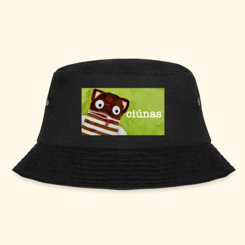 ciunas - Bucket Hat