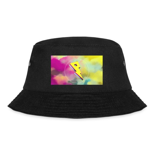 lightning bolt - Bucket Hat