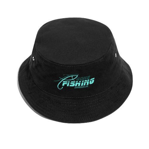 GONE-FISHING (2022) DEEPSEA/LAKE BOAT T-COLLECTION - Bucket Hat