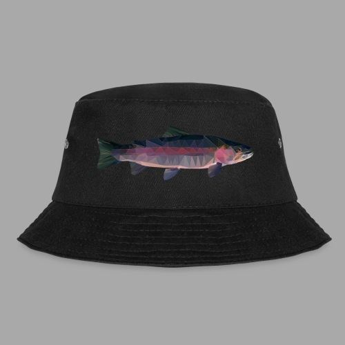 Trout - Kalastajanhattu