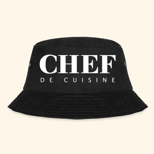 BOSS de cuisine - logotype - Bucket Hat