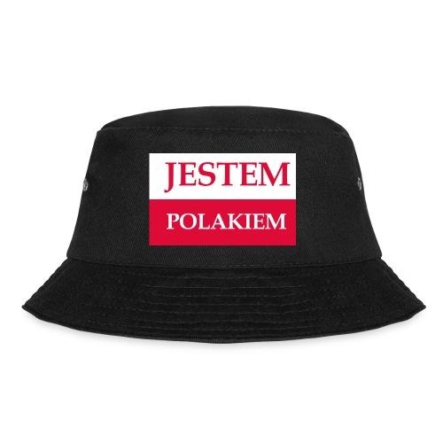Jestem Polakiem - Kapelusz wędkarski