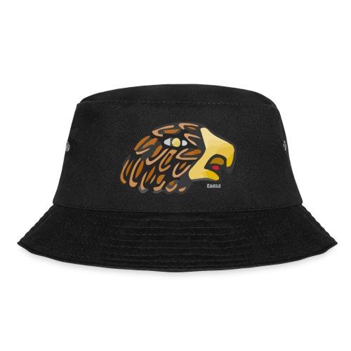 Aztec Icon Eagle - Bucket Hat