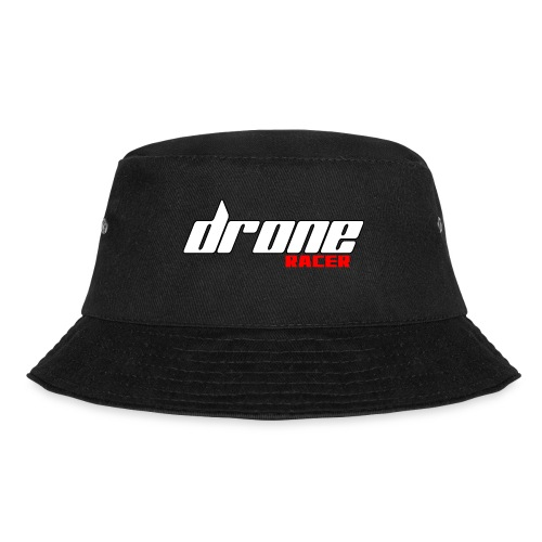 Drone racer - Bucket Hat