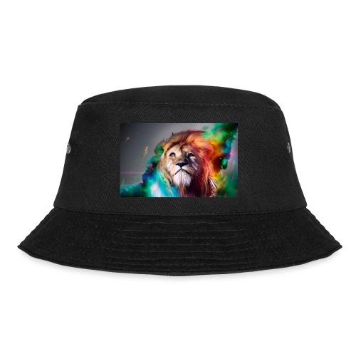 hero lion - Bob