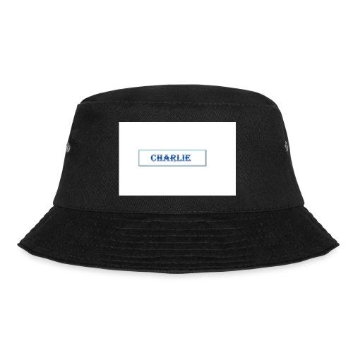Charlie - Bucket Hat