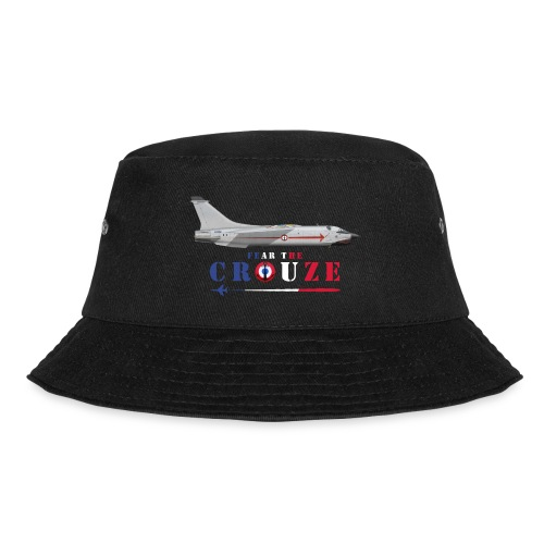 Fear the Crouze - Bucket Hat