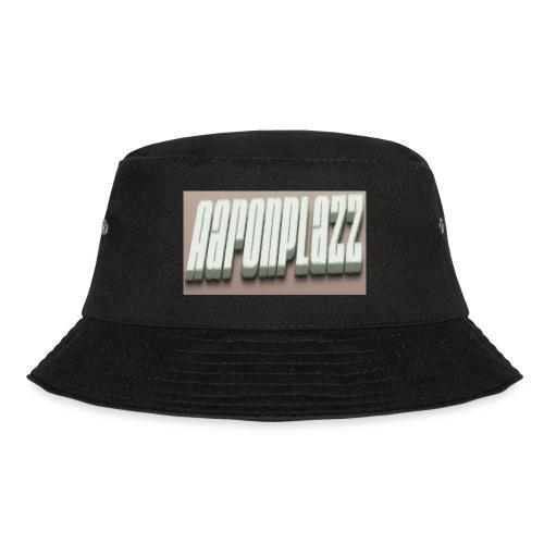 Aaronplazz - Bucket Hat