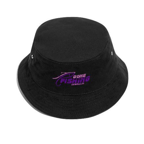 GONE-FISHING (2022) DEEPSEA/LAKE BOAT P-COLLECTION - Bucket Hat