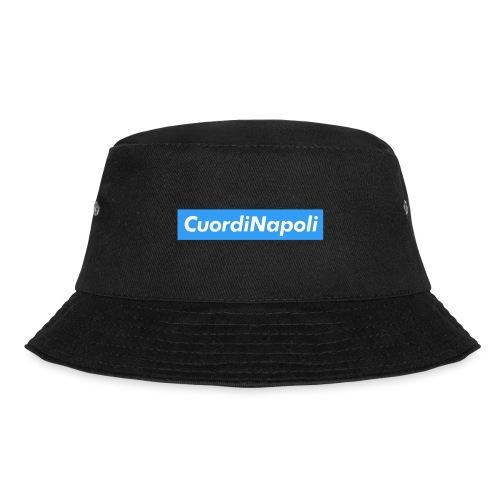 CuordiNapoli Young - Cappello alla pescatora