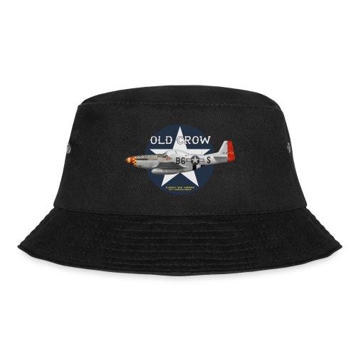P-51 Old Crow - Bucket Hat