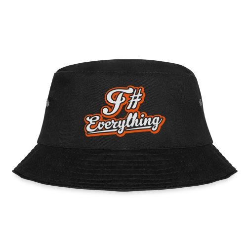 F# Everything - Bucket Hat