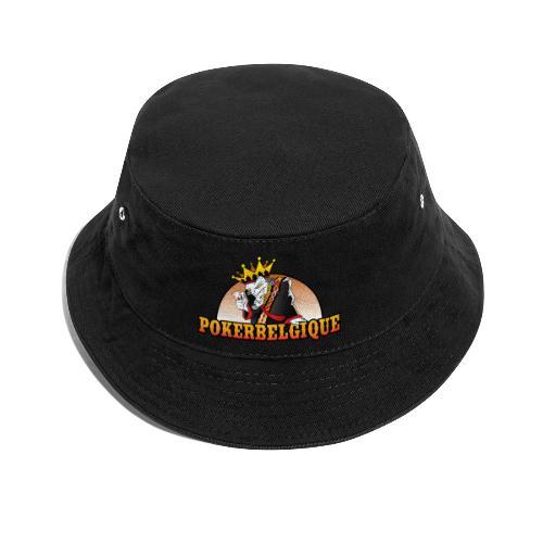 Logo Poker Belgique - Bob