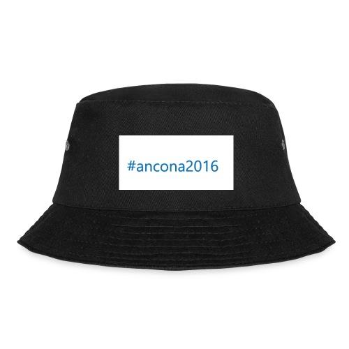 #ancona2016 - Gorro de pescador