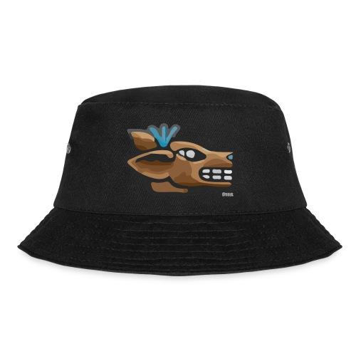 Aztec Icon Deer - Bucket Hat