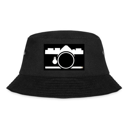 Vintage Camera - Cappello alla pescatora