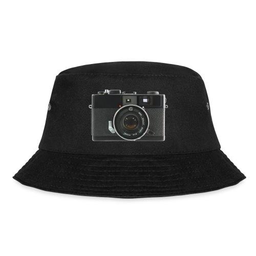 Vintage Camera Auto S3 - Cappello alla pescatora