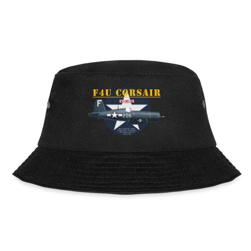F4U Jeter VBF-83 - Bucket Hat