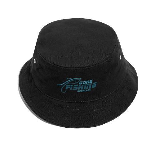 GONE-FISHING (2022) DEEPSEA/LAKE BOAT B-COLLECTION - Bucket Hat