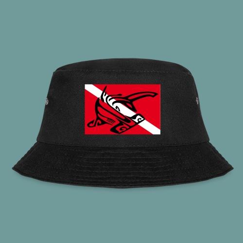 flag_ham_shark - Bob