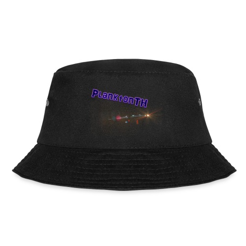 PlanktonTH, Lens Flare - Kalastajanhattu