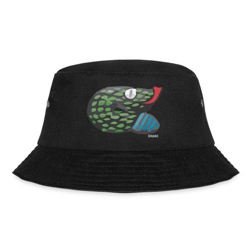 Aztec Snake - Bucket Hat