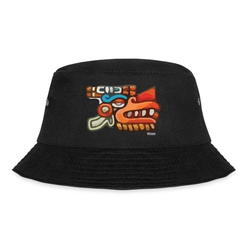 Aztec Icon Wind - Bucket Hat