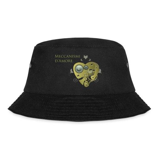 meccanismi_damore - Cappello alla pescatora