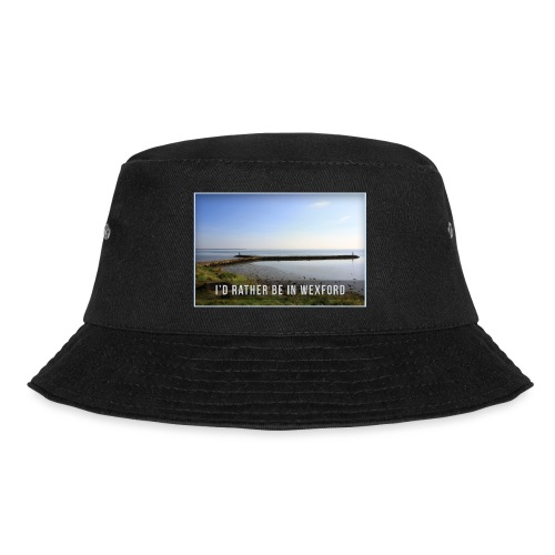 Rather be in Wexford - Bucket Hat