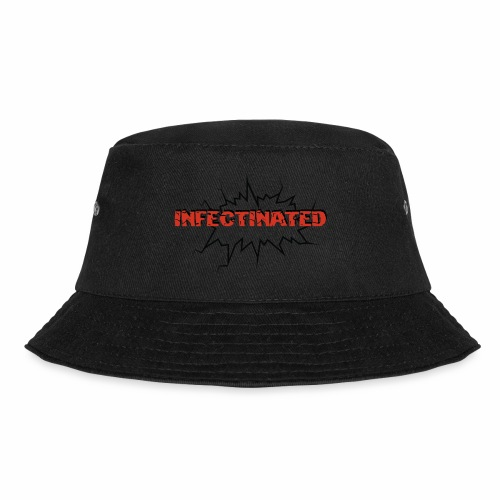 Infectinated - Bucket Hat