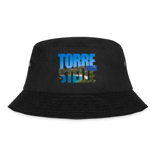 TorreTshirt - Cappello alla pescatora