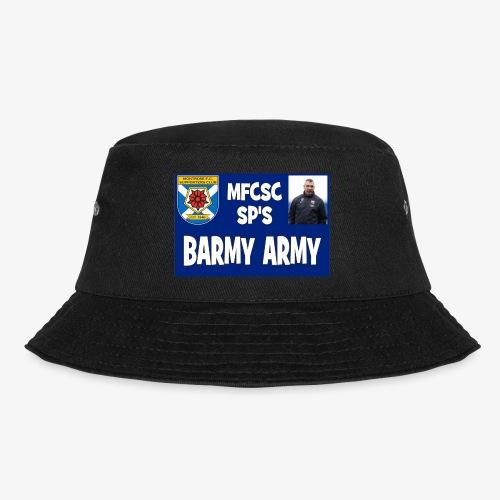 Barmy Army - Bucket Hat
