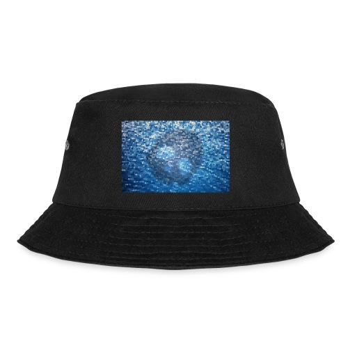 unthinkable tshrt - Bucket Hat