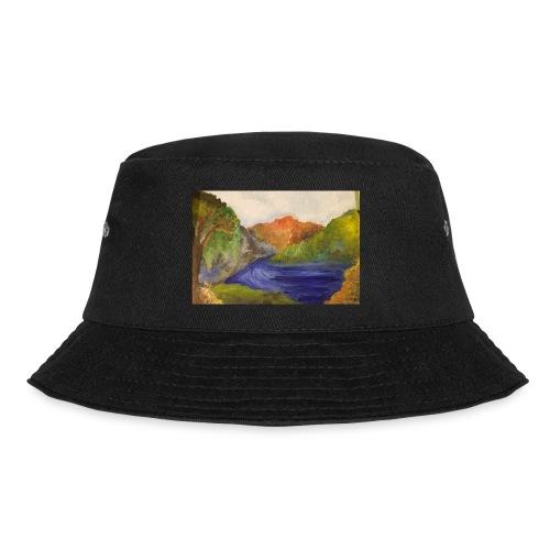 flo 1 - Bucket Hat