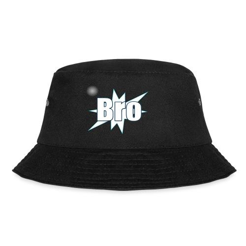 Bro hats and shirts - Lystfisker-bøllehat
