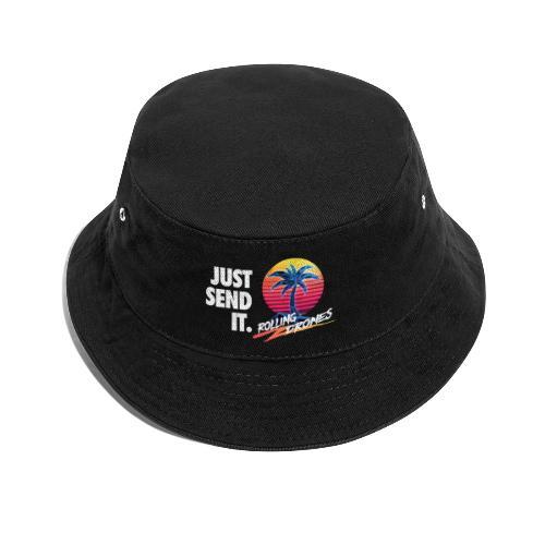 Just Send It @ RollingDrones - Bucket Hat