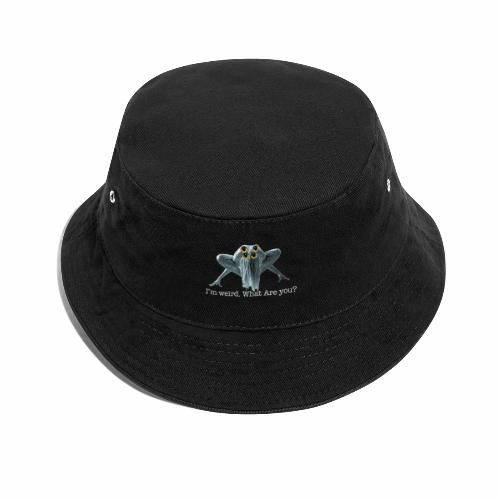 Im weird - Bucket Hat