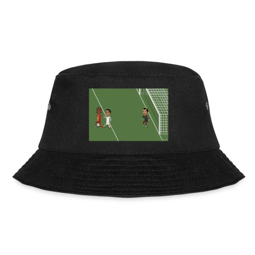 Backheel goal BG - Bucket Hat