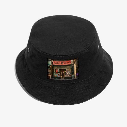 Spillers Records Shop - Bucket Hat